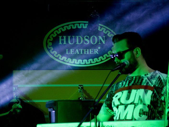 Hudson Deri / Hudson Motosiklet