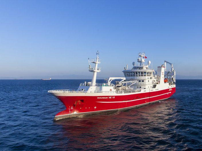 Balıkçı Gemisi Belgesel Fragman